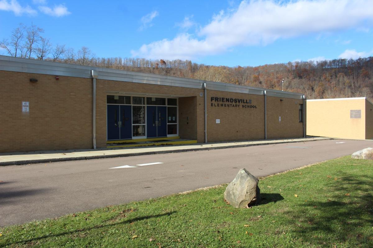 Friendsville Elementary School