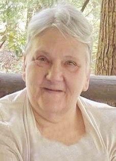 Robin Cecilia Morefield