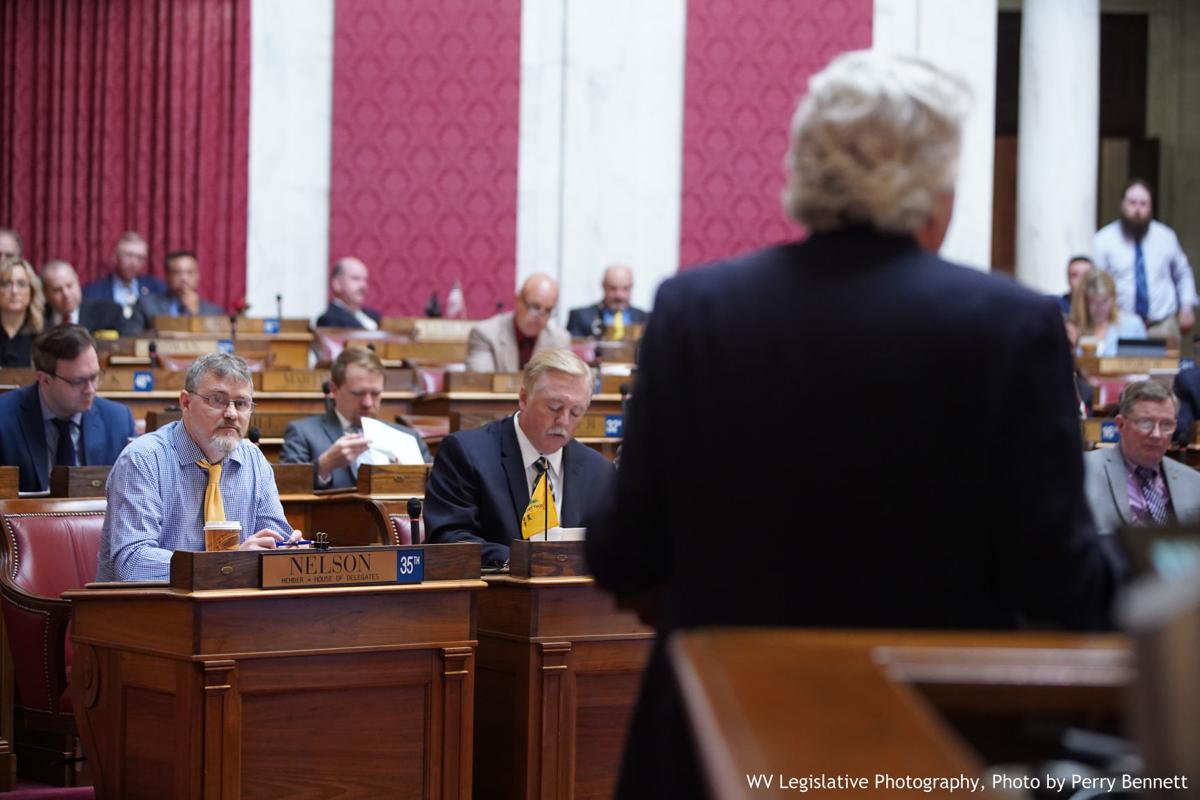 Arts department bill passes