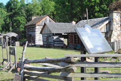 Fort New Salem