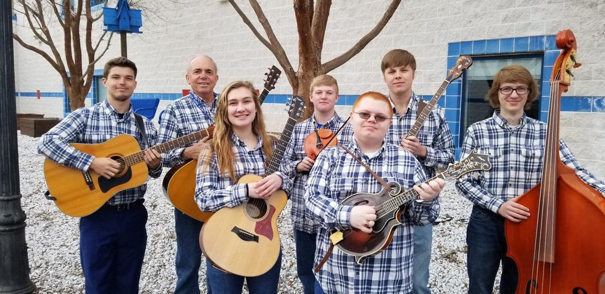 Concert series to benefit patients