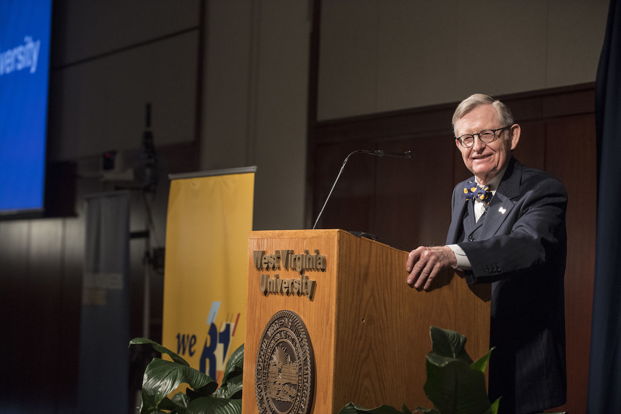 2019 Spring State of the University