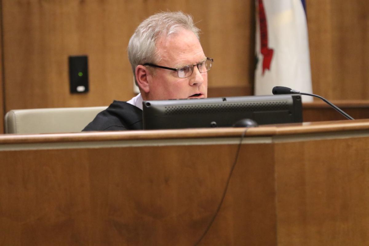 Judge Reger
