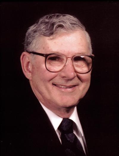 Donald Gordon Humphrey Sr.