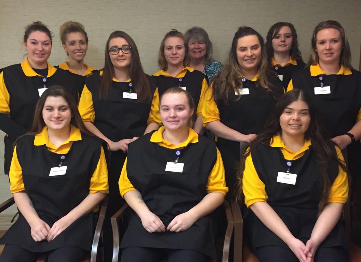 Cortland Acres Partners With Tucker High School For Cna