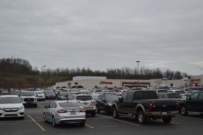 Mall parking lot (copy)