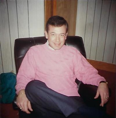 Gary Lee Booth