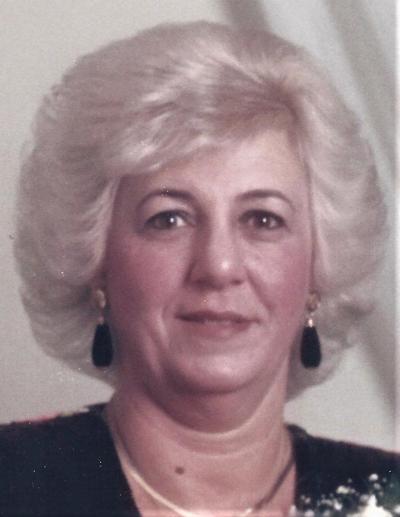 Judith Ann Salentro