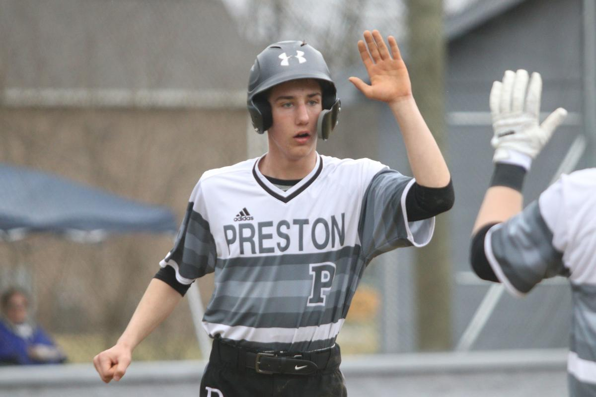 Knights baseball falls to Fairmont Senior, Grafton | Sports