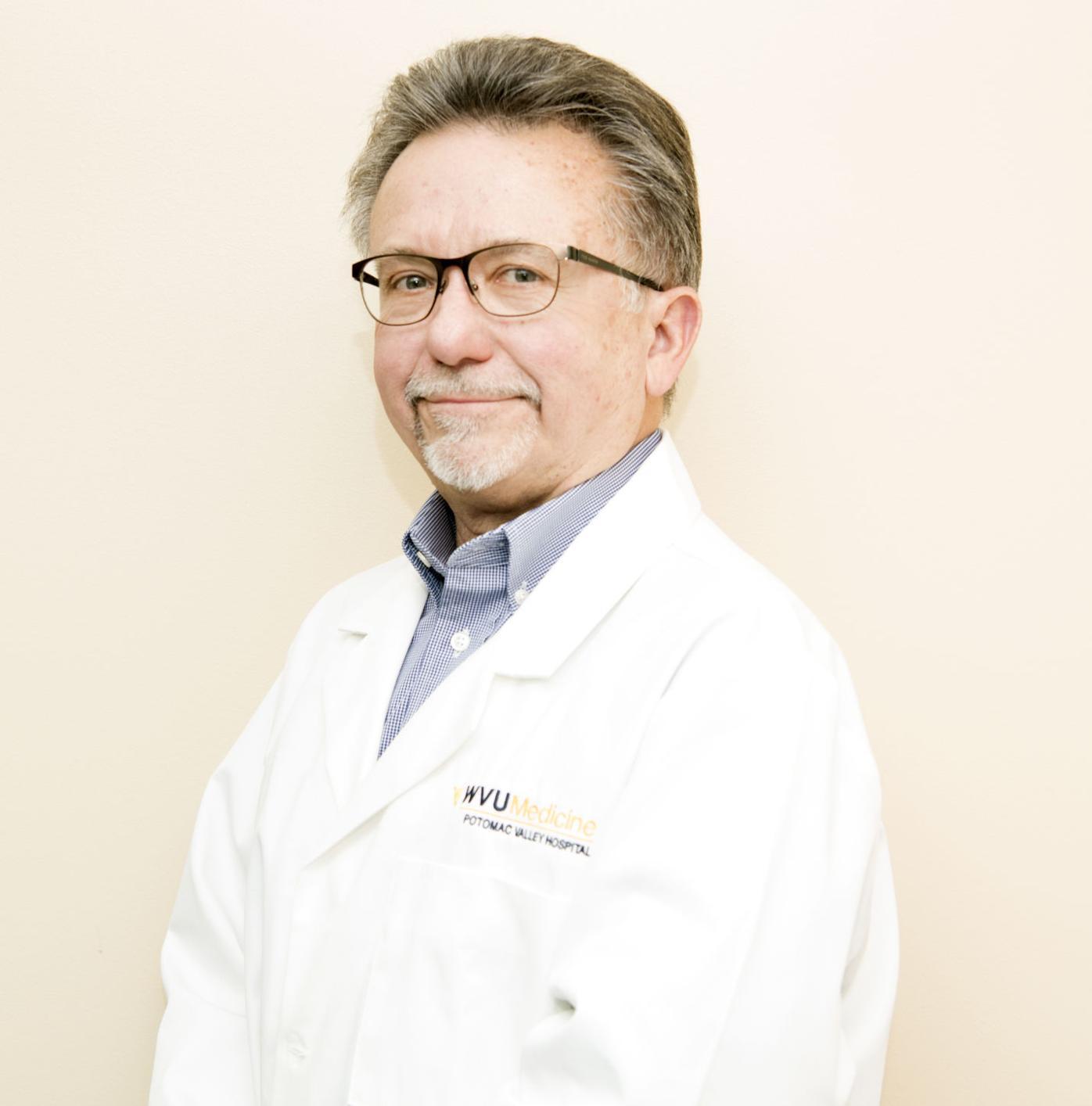 Dr. Edward Zagula