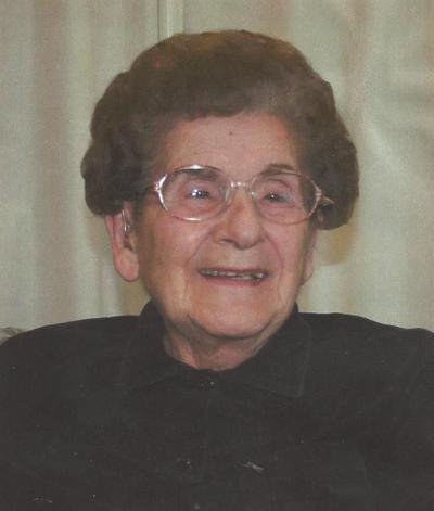 Stella Edwards