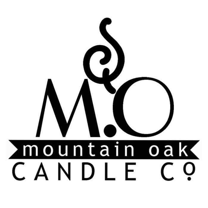 Mountain Oak Candle Co logo