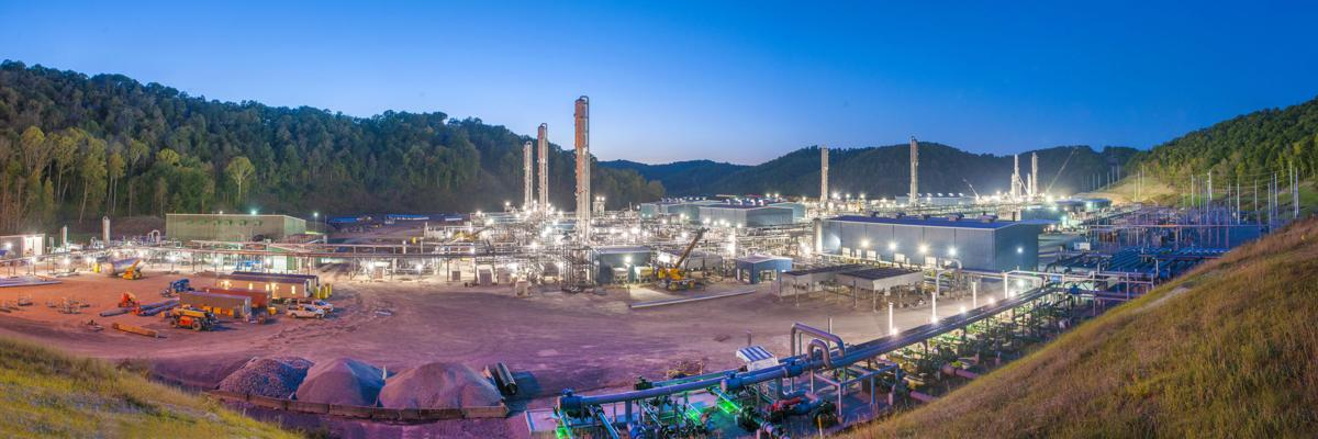 Oil And Gas Industry Thriving In Doddridge County The
