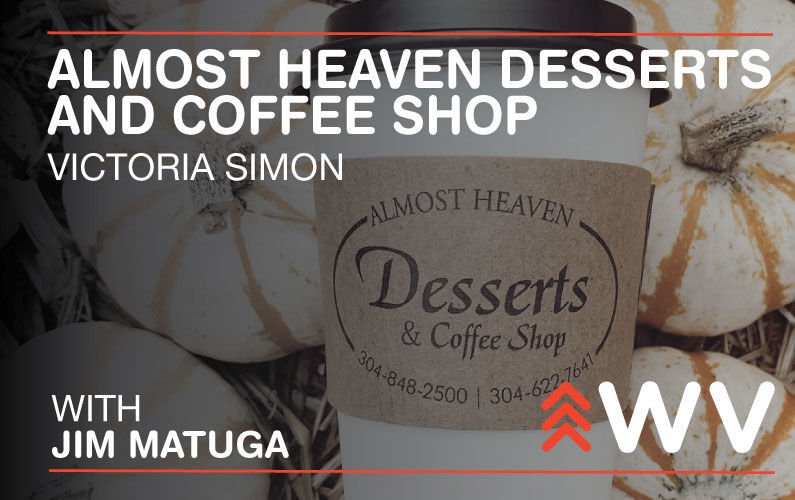 Almost Heaven Dessert and Coffee Shop