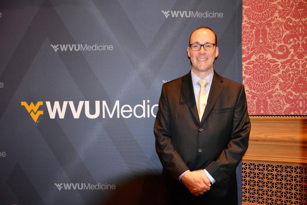 WVU Medicine, Greenbrier Clinic partner bringing 'world