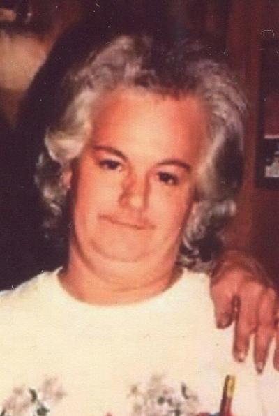 Patricia 'Pat' Rose Claypool