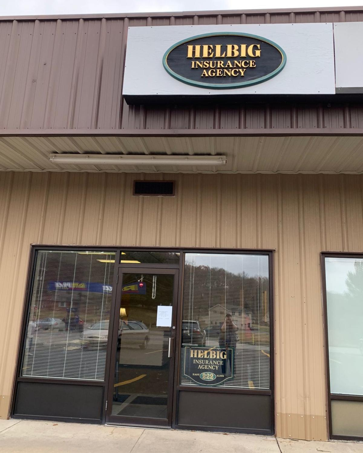 Helbig Insurance Agency moves to Midway Plaza | News ...