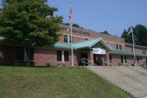 Gilmer Co. High School