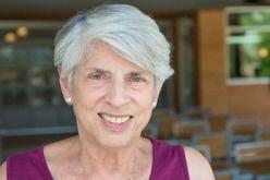 Dr. Judith Feinberg