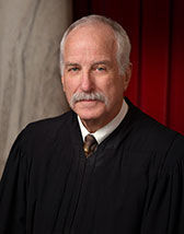 Justice John Hutchison