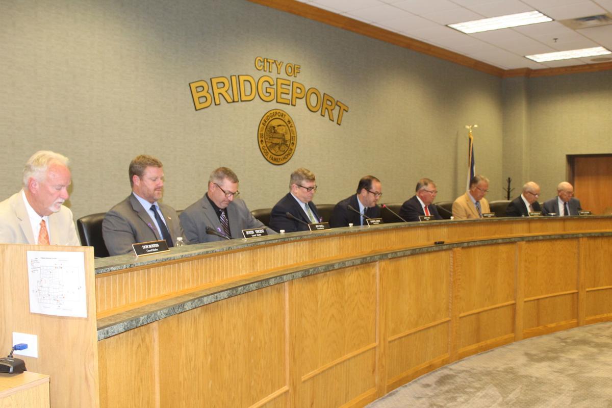 Bridgeport City Council