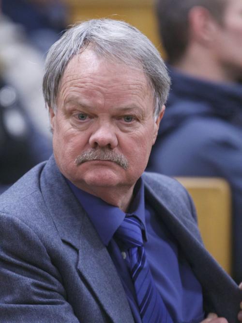 Defense attorney H  Keith Skeen | | wvnews com