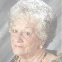 Wilma Snodgrass Burdette