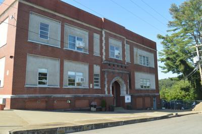 Heritage Christian School exterior