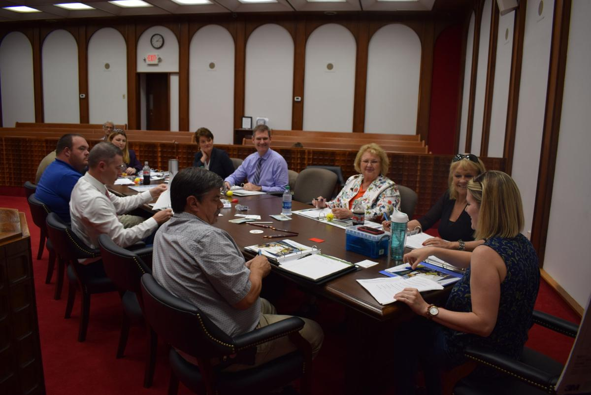 LC Commission approves writing letter to Frontier