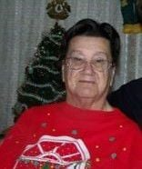 """Mildred Mae """"Millie"""" Bowers"""