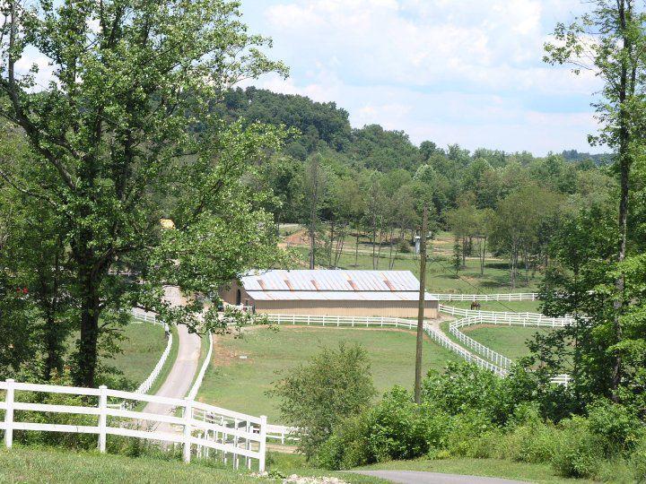 Mountain Meadows Equestrian Center