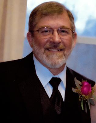 Johnny R Murray