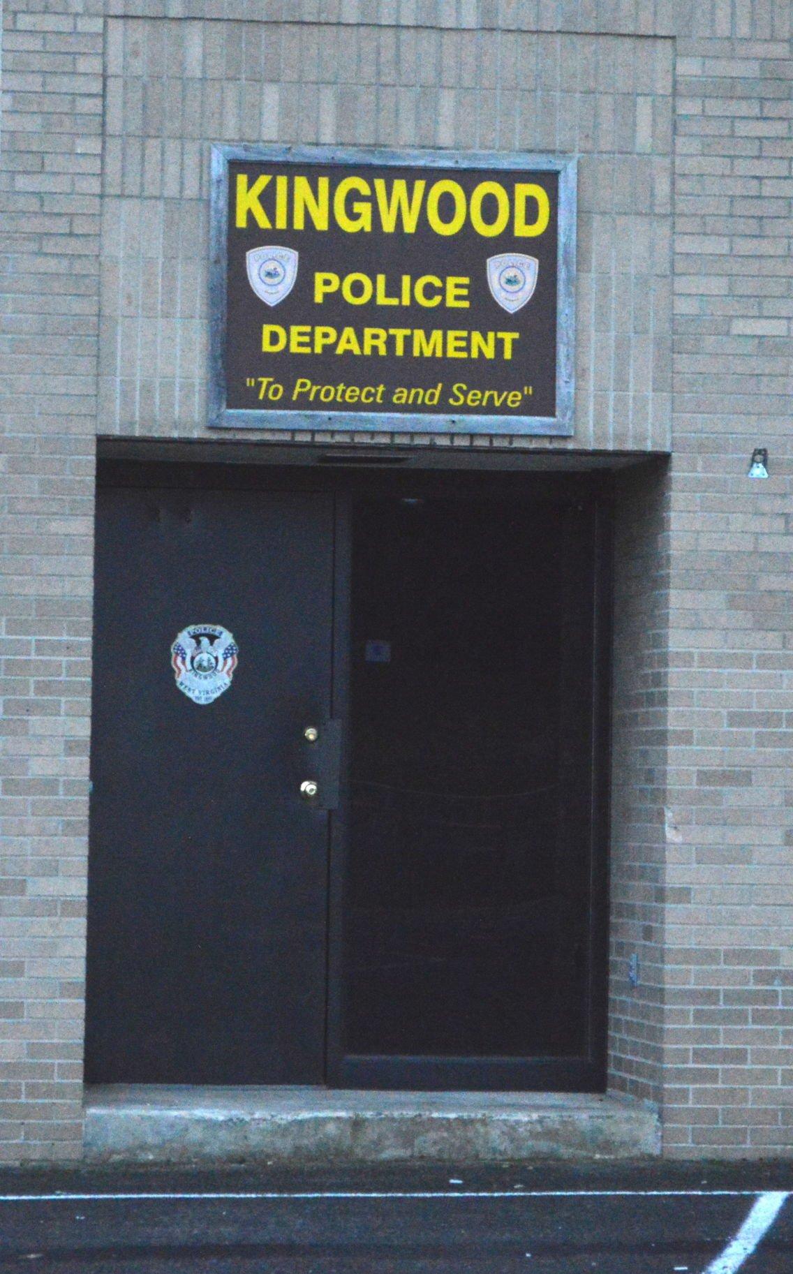 Kingwood Police Department