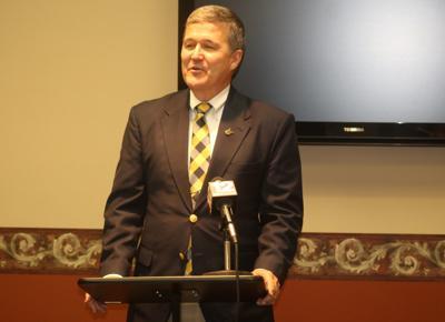 Warner Speaking