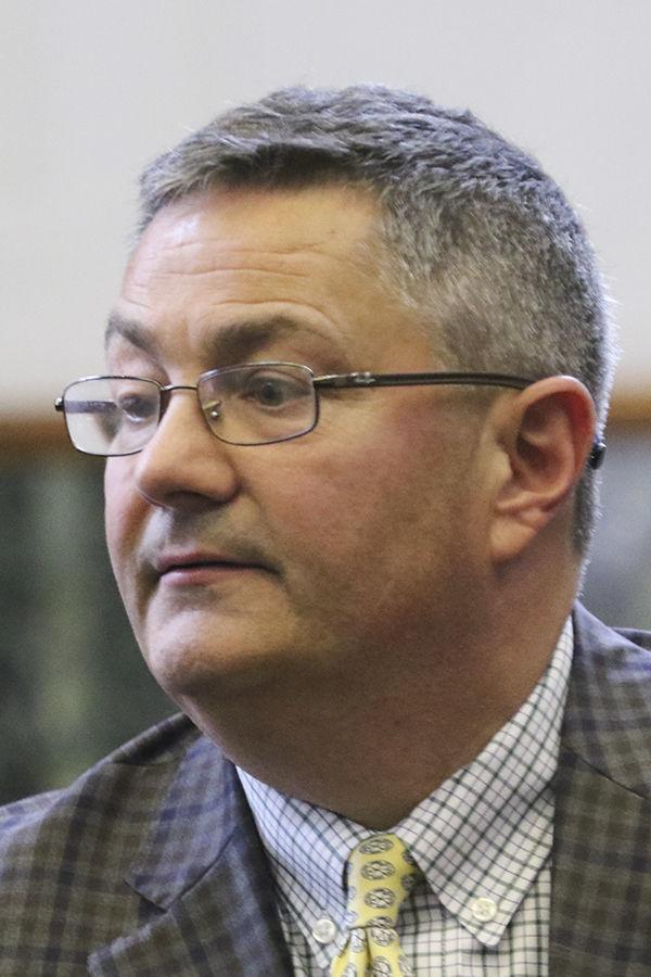 Attorney Greg Schillace