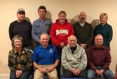 Oakland Golf Club board of directors