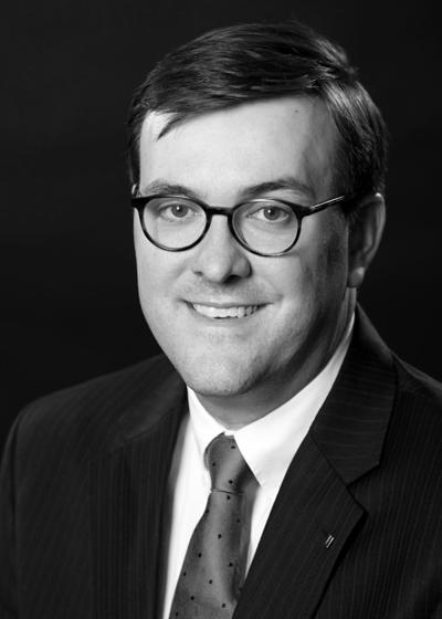 Matthew M. Bond