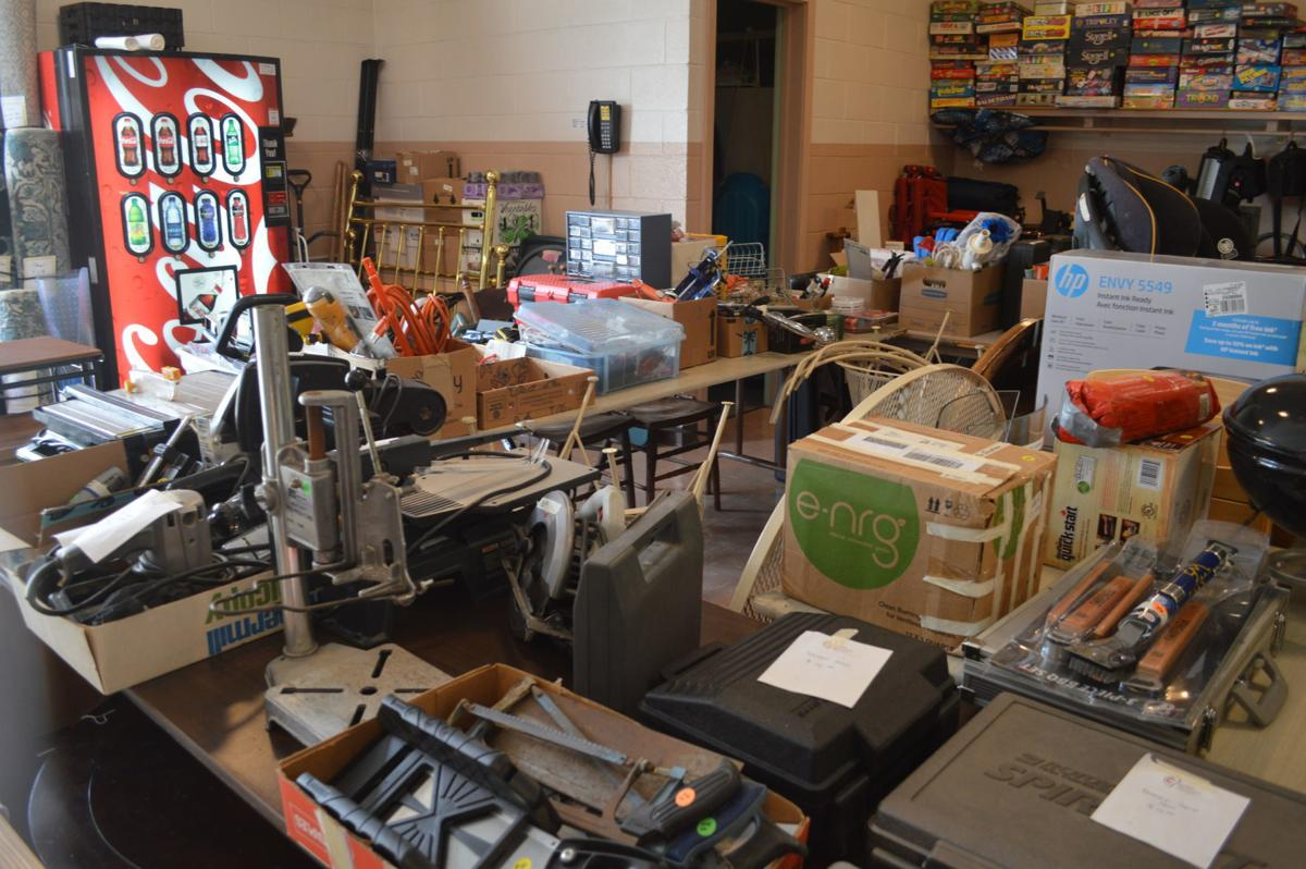 Nonprofits statewide to benefit from Whale of a Rummage Sale