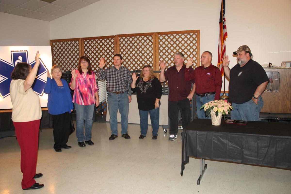 Northern Rescue holds 45th-annual recognition banquet