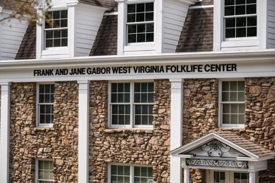 WV Folklife Center