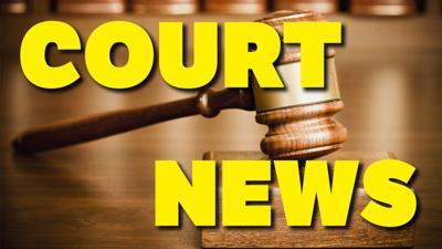 Court news logo