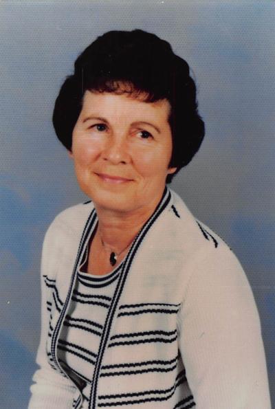 Arlena Dilley
