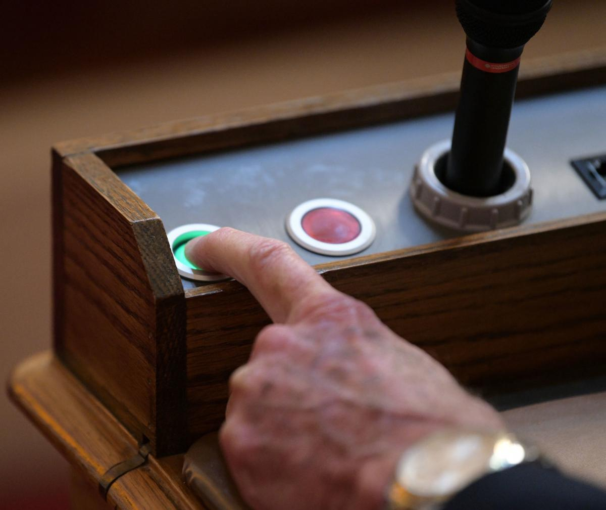 Voting in the House