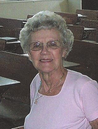 Edna Bowser