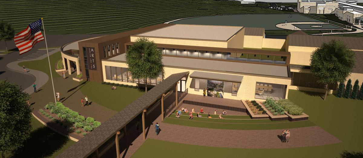 CEPAC preliminary design