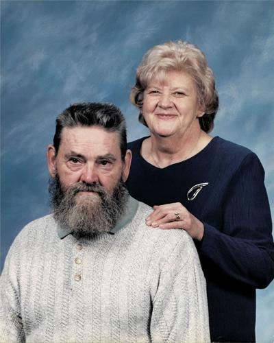 Lee and Joann Cunningham