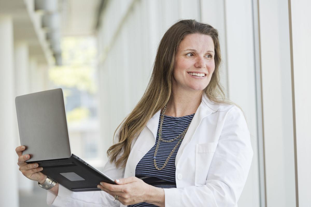 Dr. Amelia Adcock