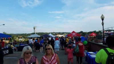 Fairmont's National Night Out