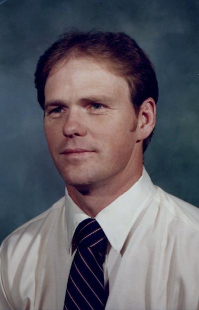 Frederick Steven Daugherty