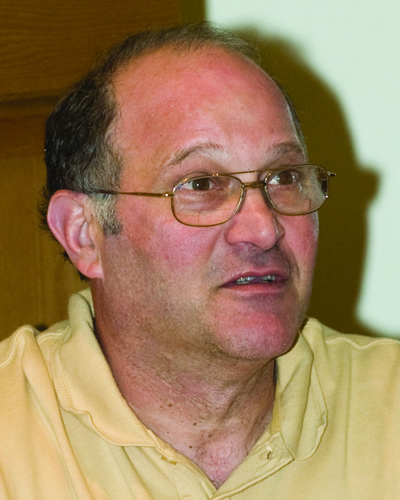Sam 'Zeke' Lopez